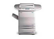 MajestiK 5765 Copier/Printer with Fiery ZX
