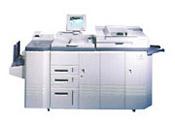 Copiadora Xerox 5890 de alto rendimiento