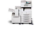 Copiadora digital Document Centre 440