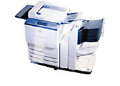 Document Centre ColorSeries 50