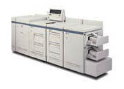 Xerox DocuPrint 92C LPS - Xerox DocuPrint 92C IPS - Xerox DocuPrint 92C NPS