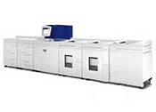 Xerox Nuvera® 100 Digital Production System