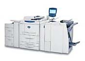 Xerox 4110 Copier/Printer with Xerox 4110 C/P EFI EXP4110