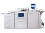Xerox 4112/4127 Copier/Printer with Xerox FreeFlow Print Server and DocuSP (4112/4127)