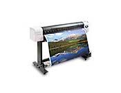 Xerox 8254E Color Wide Format Printer
