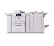 Xerox 4595 Copier/Printer with Xerox 4110 C/P Integrated Copy/Print Server