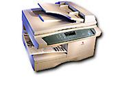 WorkCentre XD125f Digital Copier - Laser Printer