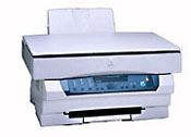 WorkCentre XE62