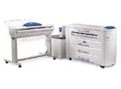 Sistema de copia Xerox 510 con AccXES Controller serial number YKE