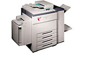 Document Centre 255 Digital Copier