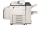 Xerox Document Centre 255ST