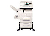 Document Centre 332 Digital Copier