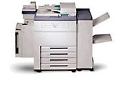 Document Centre 470 Digital Copier