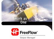 FreeFlow Output Manager