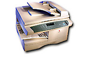 WorkCentre XD125f Digital Copier - Laser Printer