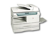 WorkCentre XD130df Digital Copier - Laser Printer